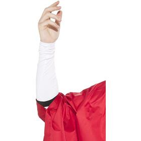 Ferrino Todomodo Poncho 135 cm, red